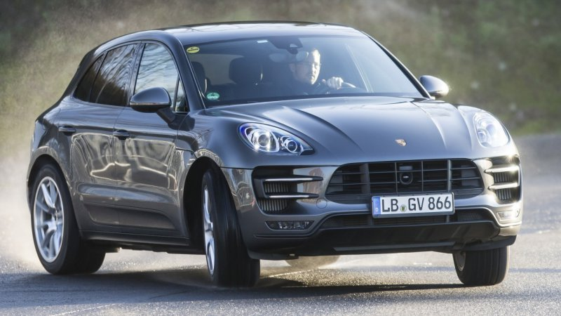 Porsche's profit per car is enough to buy another new car