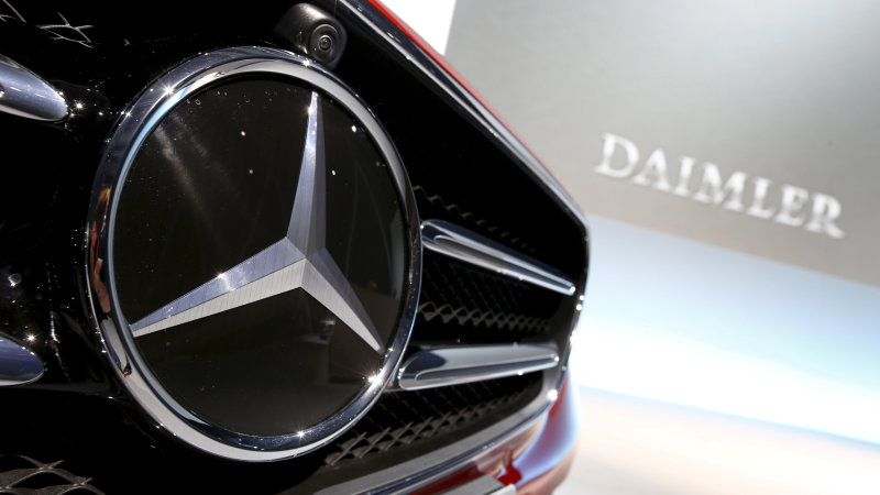 Daimler unveils new 'Ask Mercedes' customer service chatbot