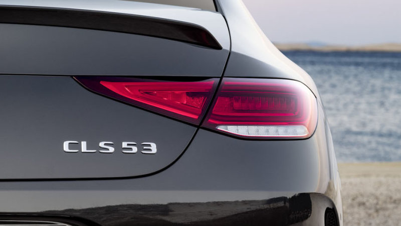 Mercedes files trademarks for new naming scheme