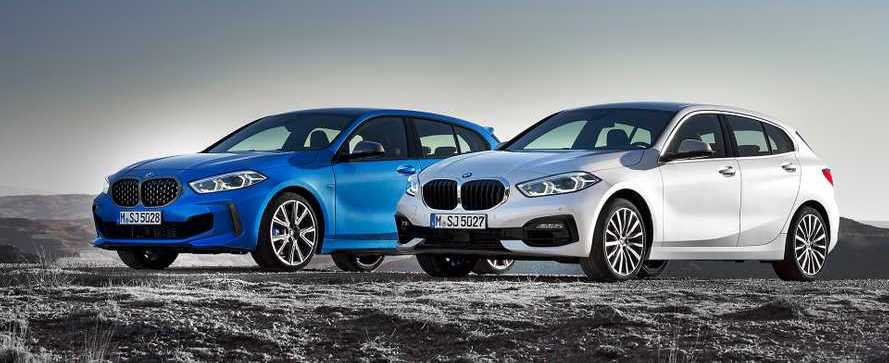 BMW 1 Series F40 To Have 5-Year Life Cycle With No Facelift?