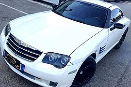 2005' Chrysler Crossfire