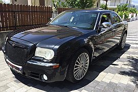 2008' Chrysler 300C