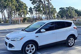 2014' Ford Escape