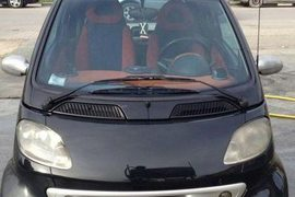 2001' Smart Fortwo