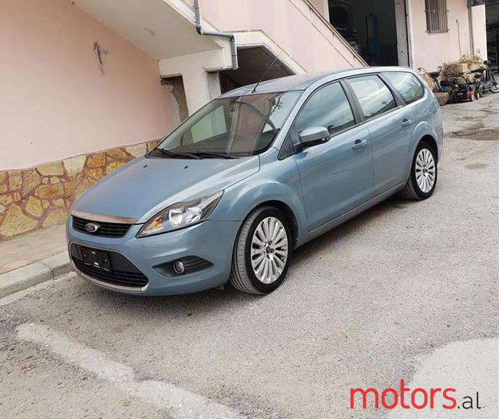 2009 Ford Focus in Vlore, Albania