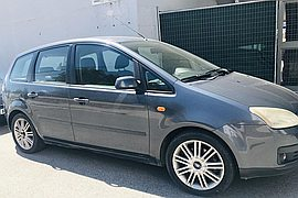 2003' Ford C-Max