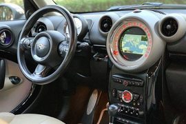 2012' Mini Countryman