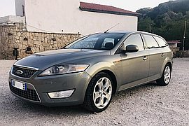 2007' Ford Mondeo