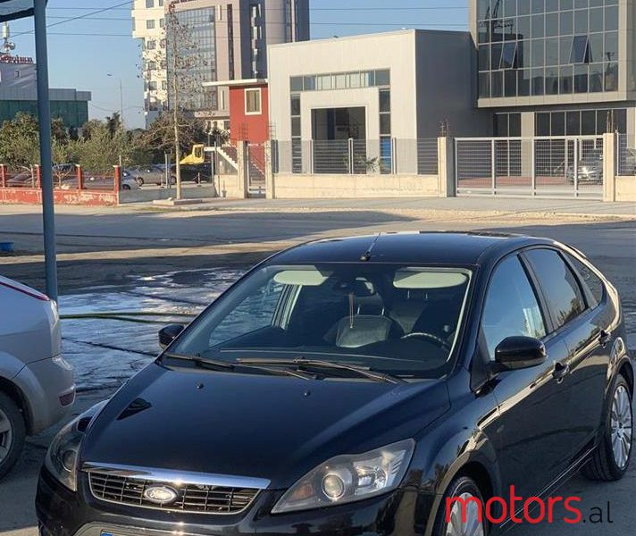 2009 Ford Focus in Tirane, Albania