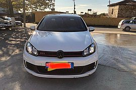 2012' Volkswagen Golf