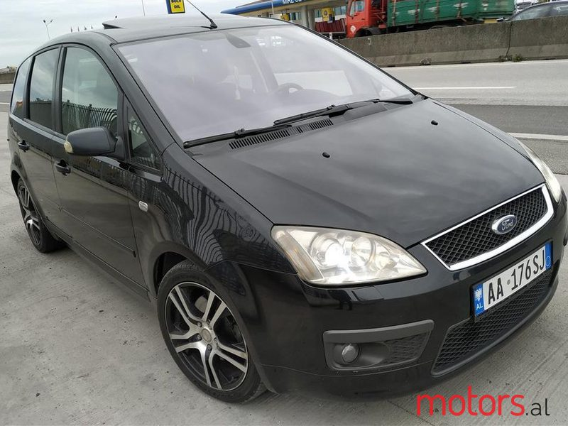 2007 Ford Focus C-Max in Durres, Albania
