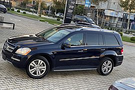 2011' Mercedes-Benz GL 350