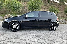 2009' Volkswagen Golf