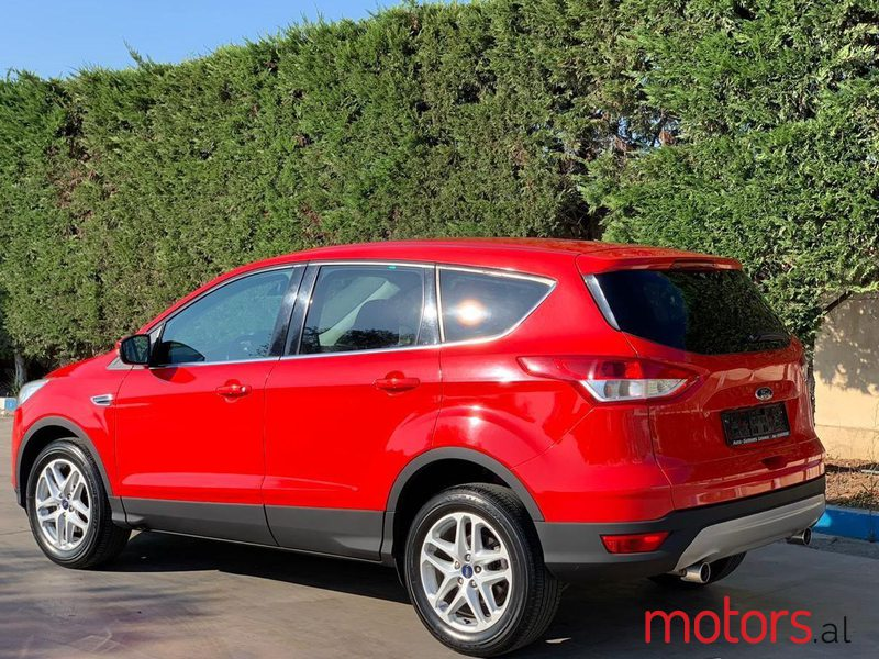 2016 Ford Kuga in Durres, Albania