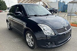 2008' Suzuki Swift