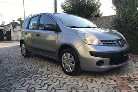 2007' Nissan Note