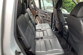 2007' Land Rover Discovery None