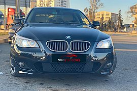 2009' BMW 1 Series 5 Door