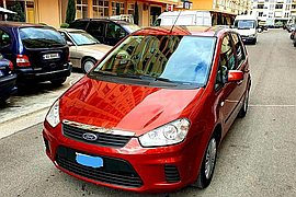 2009' Ford C-Max