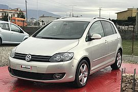 2012' Volkswagen Golf Plus