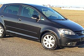 2006' Volkswagen Golf Plus
