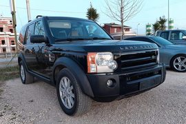 2006' Land Rover Discovery