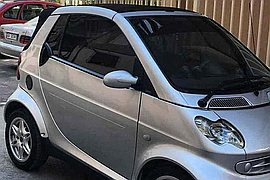 2006' Smart Fortwo