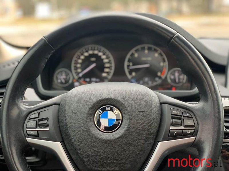 2014 BMW X5 in Durres, Albania - 6