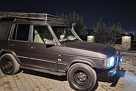 1996' Land Rover Discovery