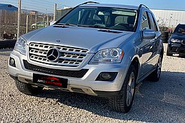 2009' Mercedes-Benz ML 320