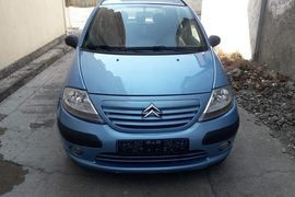 2005' Citroen Citroen C3 1.4 Diesel Manual V