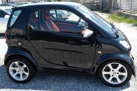 1999' Smart Fortwo