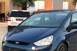 2007' Ford S-Max