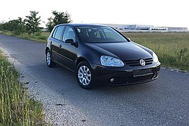 2006' Volkswagen Golf