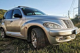 2004' Chrysler PT Cruiser