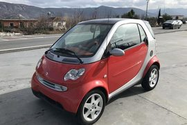 2003' Smart Fortwo
