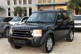 2005' Land Rover Discovery