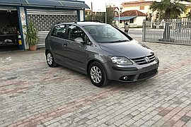 2008' Volkswagen Golf Plus
