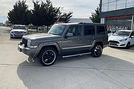 2009' Jeep Commander
