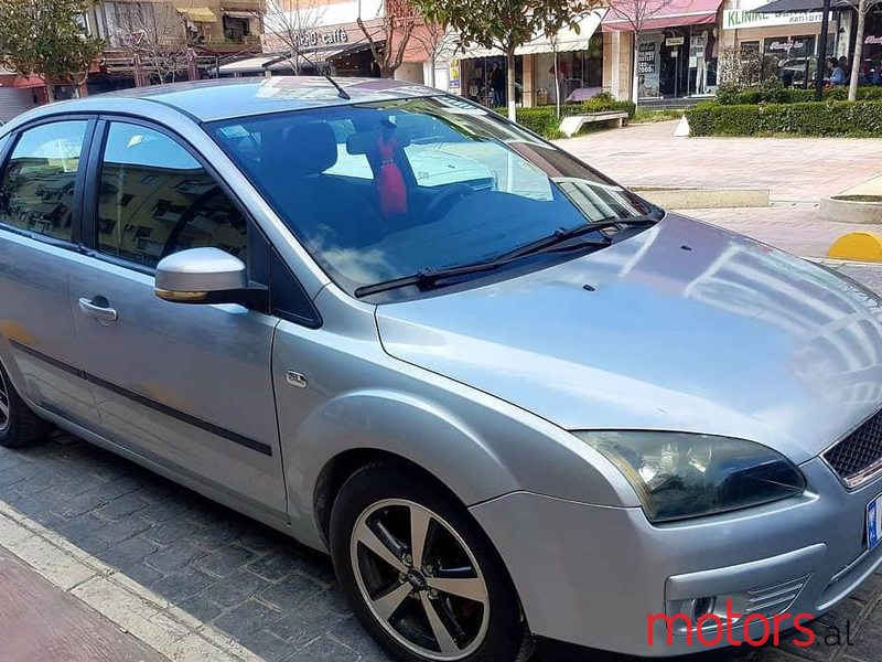 2006 Ford Focus in Tirane, Albania