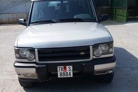 1999' Land Rover Discovery
